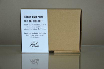Stick and Poke Set