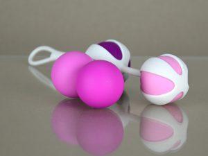 Kegel Balls 4er