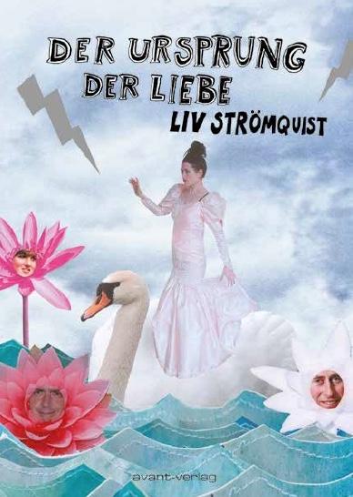 ursprung der Liebe Liv Strömquist